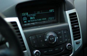 Chevrolet Cruze 1.8 LT 16v - Foto #6