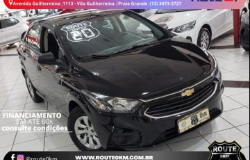 Chevrolet Joy 1.0 Spe4 Plus