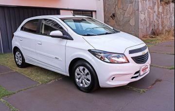 Chevrolet Onix 1.0 MPFi Joy 8v - Foto #2