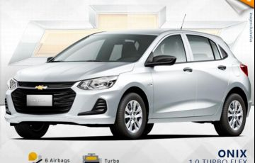 Chevrolet Onix 1.0 Turbo