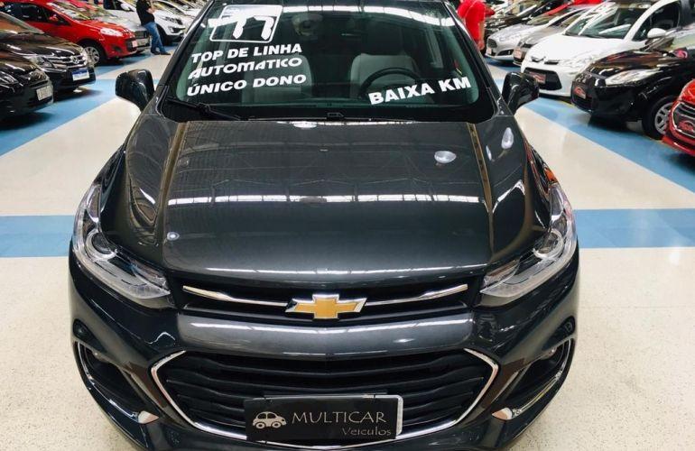 Chevrolet Tracker 1.4 16V Turbo Ltz - Foto #1