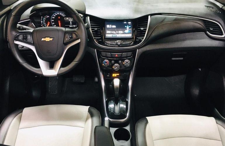 Chevrolet Tracker 1.4 16V Turbo Ltz - Foto #3