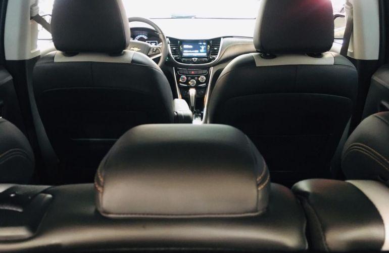 Chevrolet Tracker 1.4 16V Turbo Ltz - Foto #6