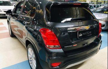 Chevrolet Tracker 1.4 16V Turbo Ltz - Foto #10