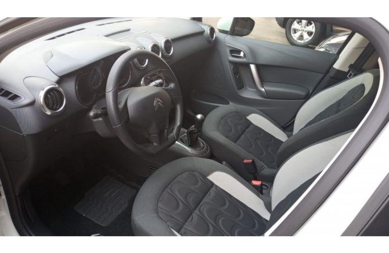 Citroën C3 Tendance 1.5 8V (Flex) - Foto #10