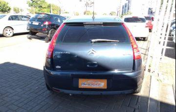 Citroën C4 GLX 1.6 (flex) - Foto #5