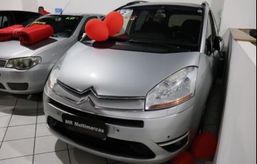 Citroën C4 Picasso 2.0 16v