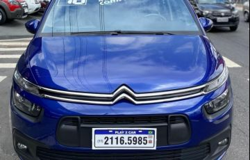 Citroën C4 Picasso 1.6 Seduction 16V Turbo