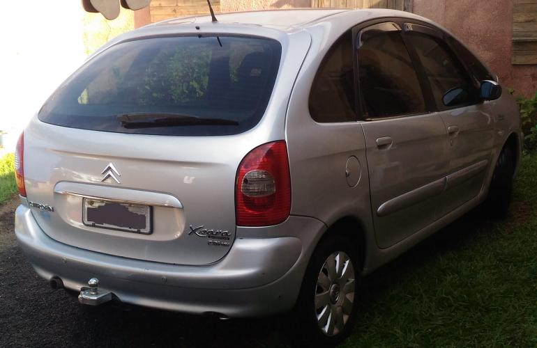 Citroën Xsara Picasso GLX 2.0 16V (aut) - Foto #9