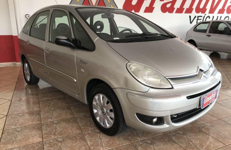Citroën Xsara Picasso GLX 1.6 16V - Foto #1