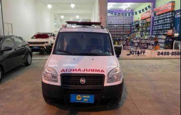 Fiat Doblo 1.8 MPi Ambulância 16v