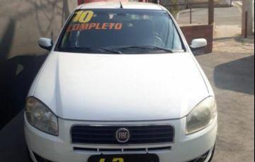Fiat El Celeb. 1.0 MPi Fire Flex 8V 4p