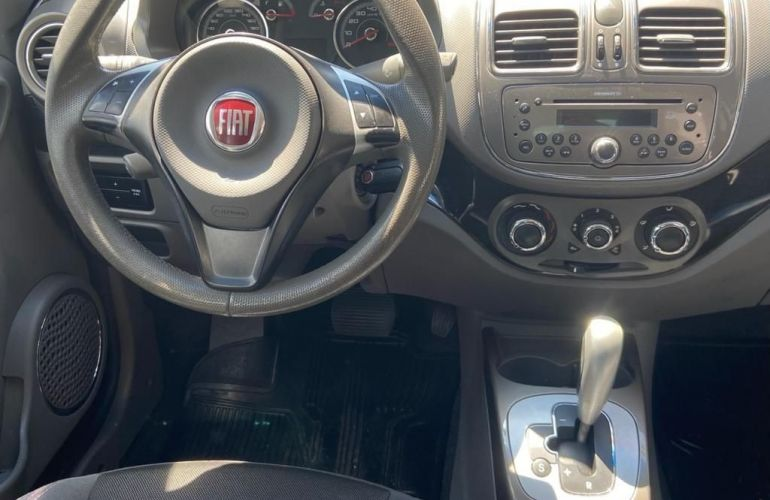 Fiat Grand Siena 1.6 MPi Essence 16v - Foto #7