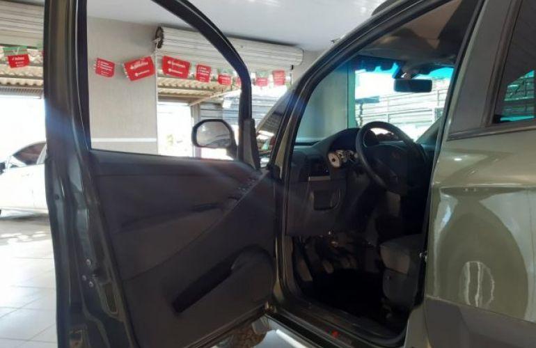 Fiat Idea Adventure 1.8 MPI 8V Flex - Foto #10