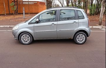Fiat Idea 1.6 MPi Essence 16v - Foto #10