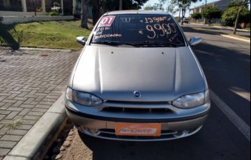 Fiat Palio Young 1.0 8V 4p - Foto #2