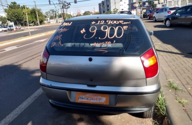 Fiat Palio Young 1.0 8V 4p - Foto #3