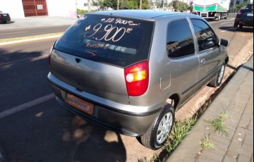 Fiat Palio Young 1.0 8V 4p - Foto #6