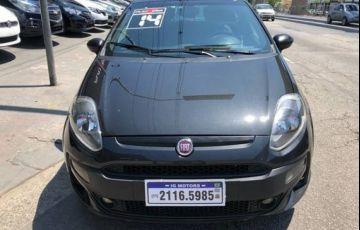 Fiat Punto 1.8 Blackmotion 16v