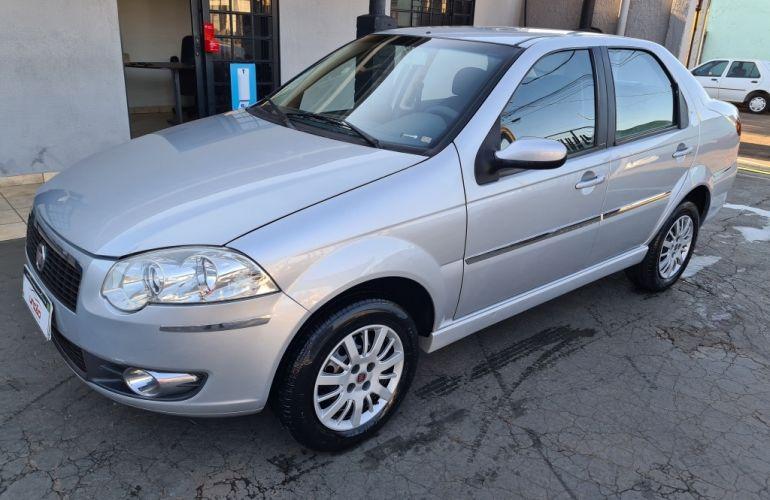Fiat Siena Attractive 1.4 8V (Flex) - Foto #1