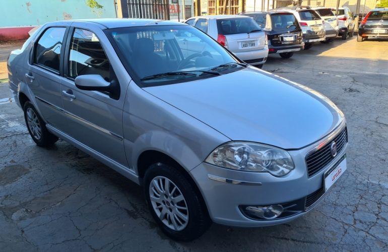 Fiat Siena Attractive 1.4 8V (Flex) - Foto #10