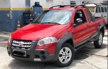 Fiat Strada 1.8 MPi Adventure Locker CE 8v