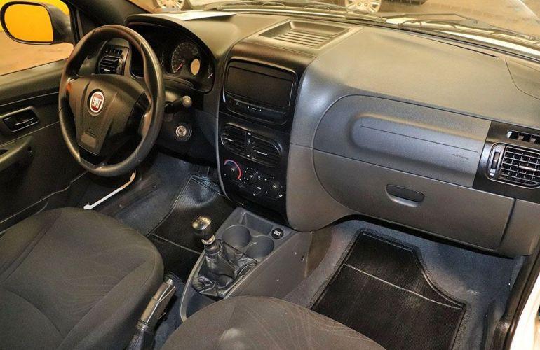 Fiat Strada 1.4 MPi Hard Working CD 8v - Foto #5