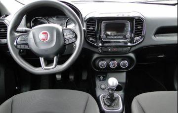 Fiat Toro 2.0 16V Turbo Freedom - Foto #5