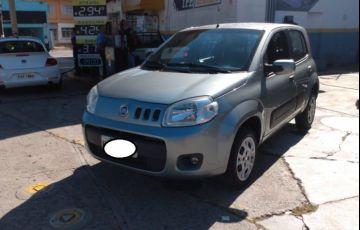 Fiat Uno 1.4 Way 8v