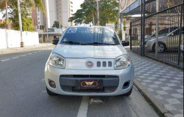 Fiat Uno 1.4 Evo Attractive 8v