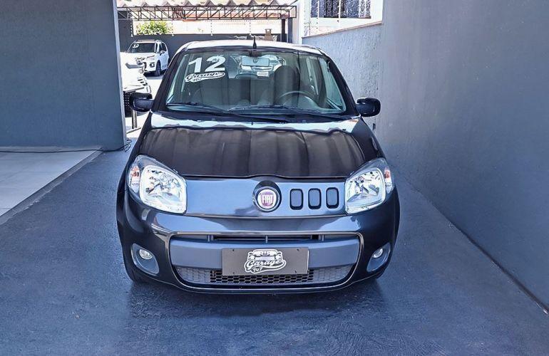 Fiat Uno 1.4 Attractive 8v - Foto #1