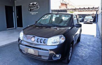 Fiat Uno 1.4 Attractive 8v - Foto #3