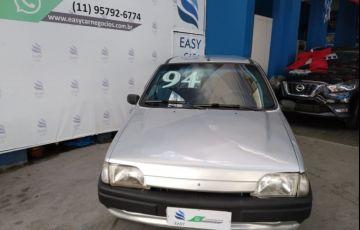 Ford Fiesta 1.0 MPi 8v