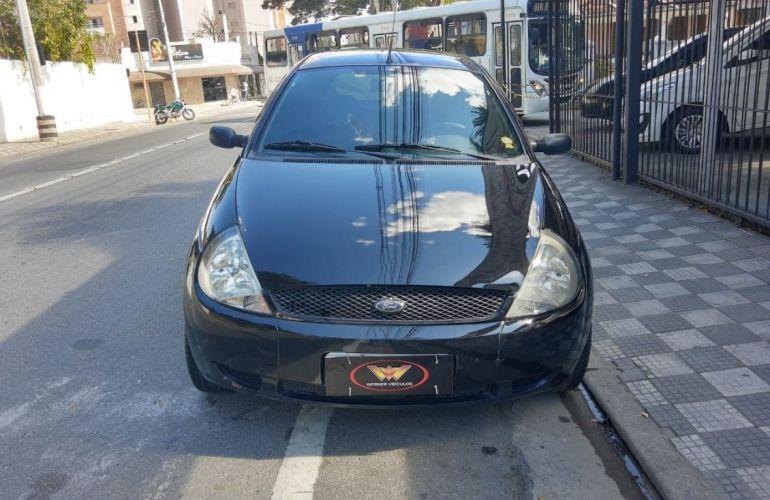 Ford Ka 1.0 MPi GL 8v - Foto #1