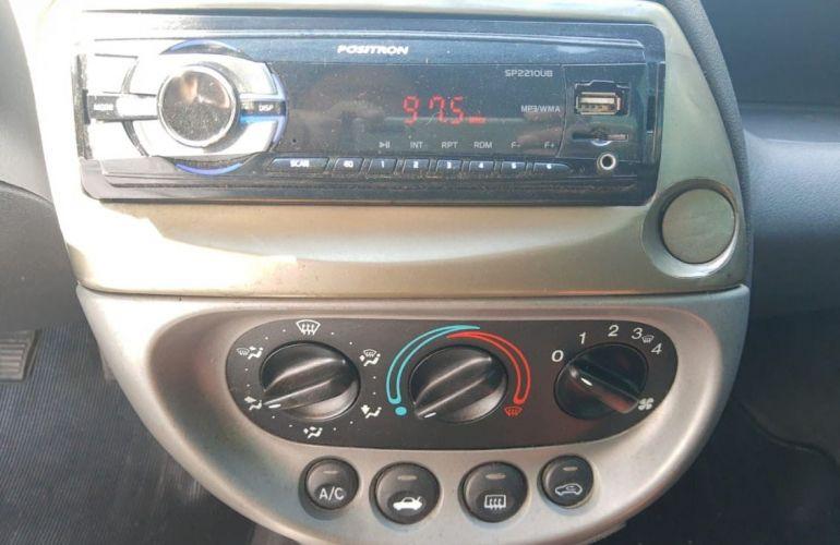 Ford Ka 1.0 MPi GL 8v - Foto #3