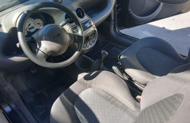 Ford Ka 1.0 MPi GL 8v - Foto #4