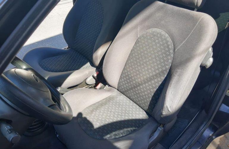 Ford Ka 1.0 MPi GL 8v - Foto #5