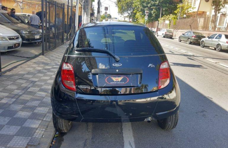 Ford Ka 1.0 MPi GL 8v - Foto #7