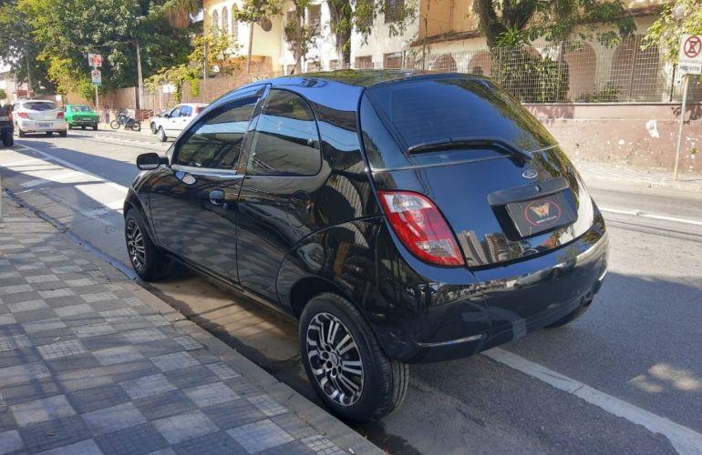 Ford Ka 1.0 MPi GL 8v - Foto #9