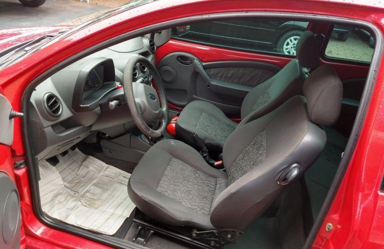 Toyota Corolla Sedan XLi 1.8 16V (aut) - Foto #5