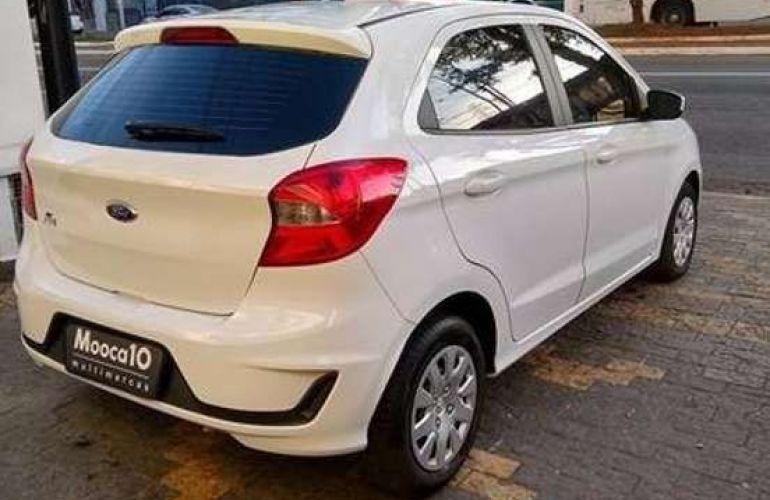 Ford Ka 1.5 Tivct Se - Foto #6