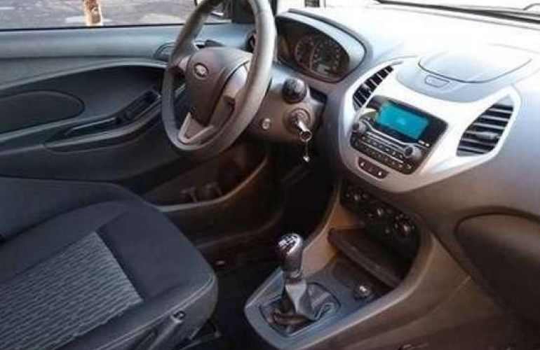 Ford Ka 1.5 Tivct Se - Foto #10