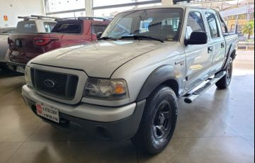 Ford Ranger 3.0 Xl 16V 4x4 Cd
