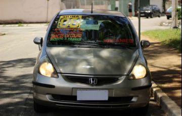 Honda Fit 1.4 LX 8v - Foto #2