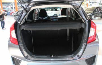 Honda Fit 1.5 LX 16v - Foto #3