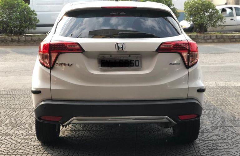 Honda Hr-v 1.8 16V Lx - Foto #3