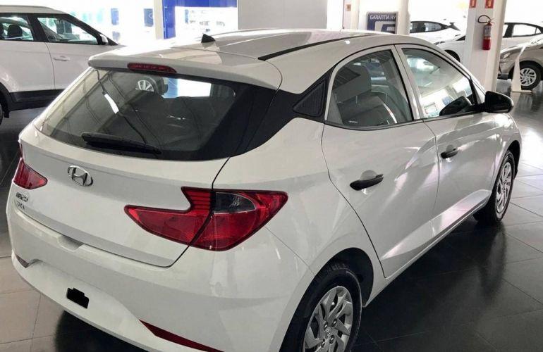 Hyundai Hb20 1.0 Vision 12v - Foto #4