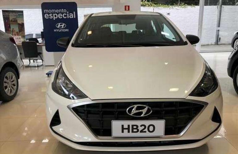Hyundai Hb20 1.0 Vision 12v - Foto #9