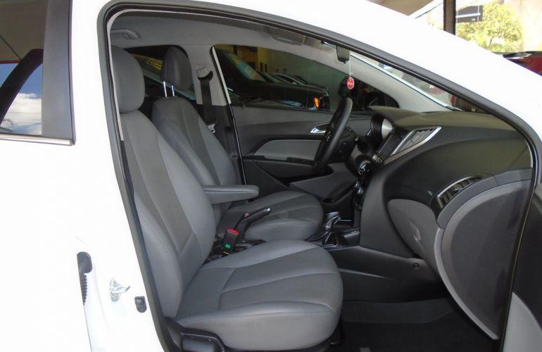 Hyundai Hb20s 1.6 Premium 16v - Foto #7