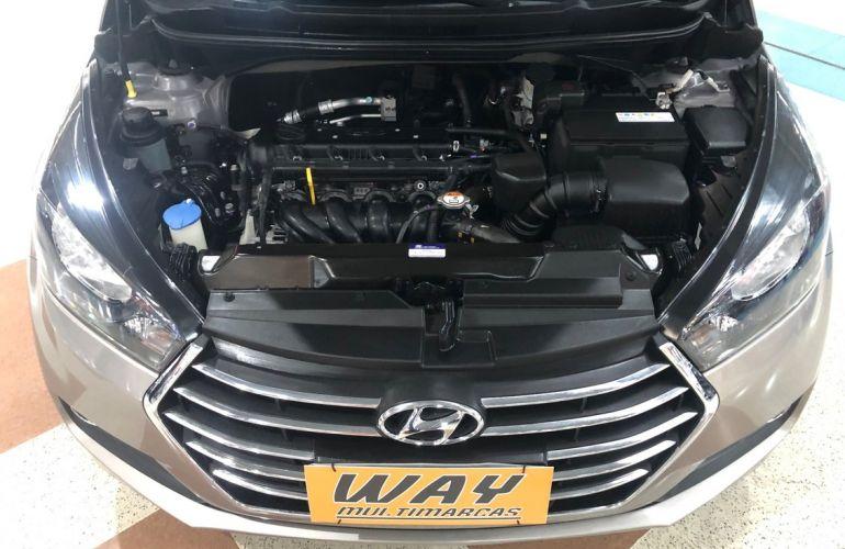 Hyundai Hb20s 1.6 Comfort Style 16v - Foto #3
